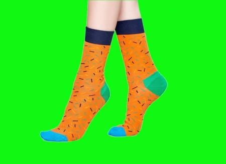 Set sosete Happy Socks Happy Birthday4