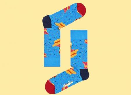 Set Sosete Happy Socks Vesele Aniversare4