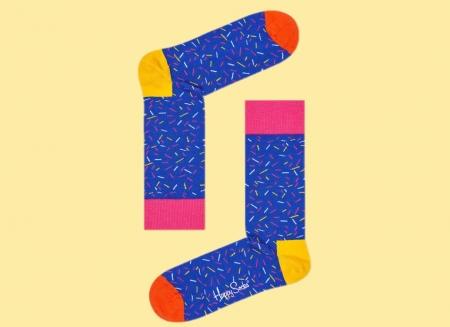 Set Sosete Happy Socks Vesele Aniversare5