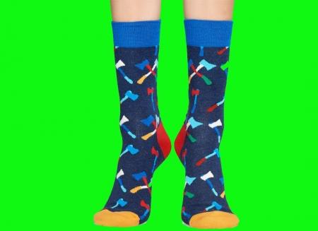 Sosete Happy Socks Axe1