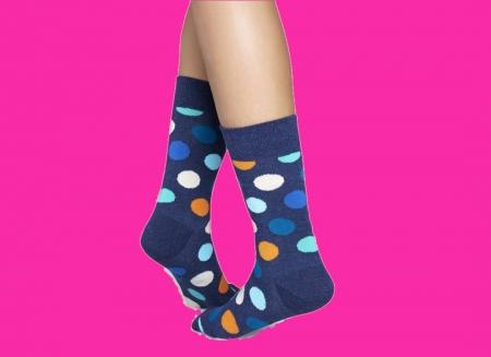Sosete Happy Socks Big Dot2