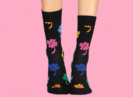 Sosete Happy Socks Big Luck