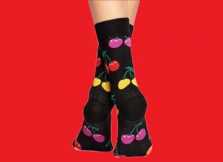 Sosete Happy Socks Cherry2