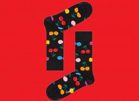 Sosete Happy Socks Cherry3