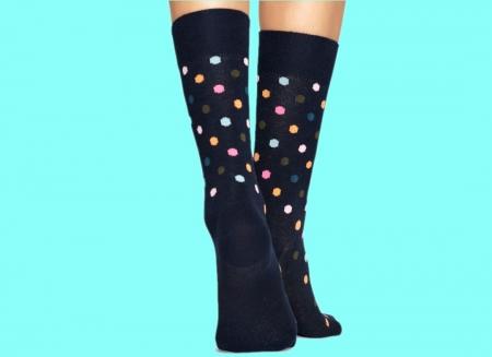 Sosete Happy Socks Dot Sock1