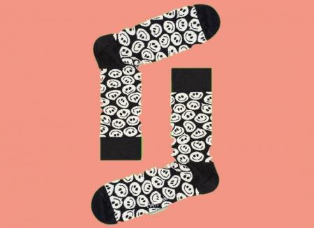 Sosete Happy Socks Duo Pattern3
