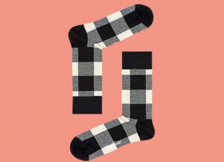 Sosete Happy Socks Duo Pattern1