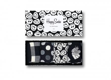 Sosete Happy Socks Duo Pattern5