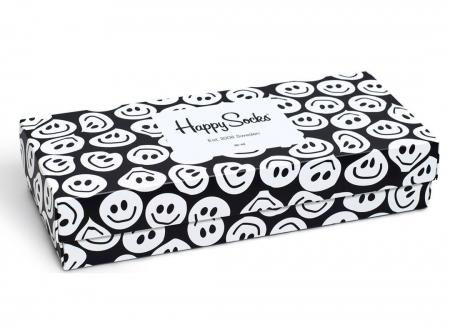 Sosete Happy Socks Duo Pattern6