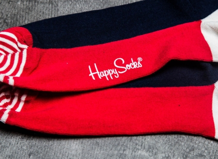Sosete Happy Socks marinar4