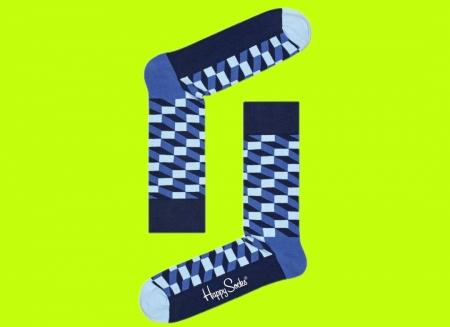 Sosete Happy Socks optice4