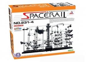 Space Rail Nivelul 45