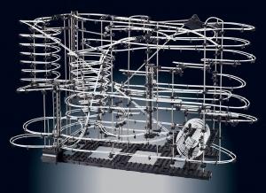 Space Rail Nivelul 90