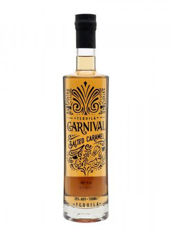 Tequila cu Caramel Sarat Carnival2