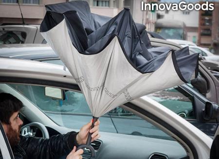 Umbrela cu pliere in sus0