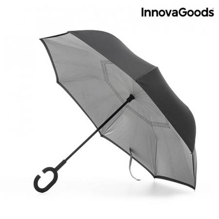 Umbrela cu pliere in sus5