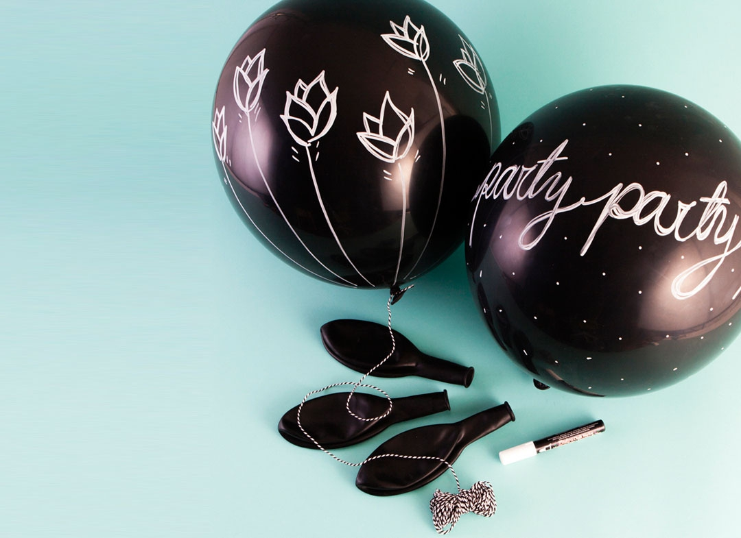 baloane petrecere ziua indragostitilor