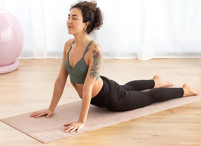 saltea antiderapanta Yoga