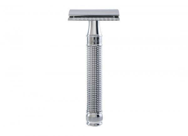 Aparat de barbierit clasic, 3D Laser Diamond, Edwin Jagger