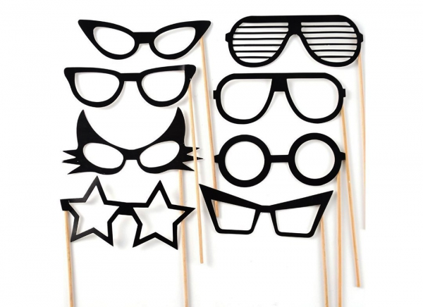 Accesorii Photo Booth 38