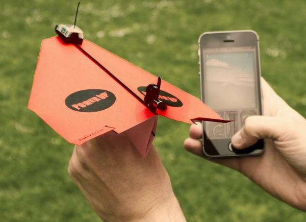 Avion smartphone PowerUp 3.0