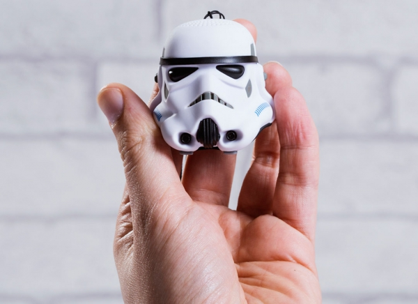 Boxa Bluetooth Stormtrooper