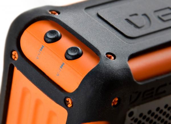 Boxa portabila wireless Veho Vecto Mini rezistenta la apa
