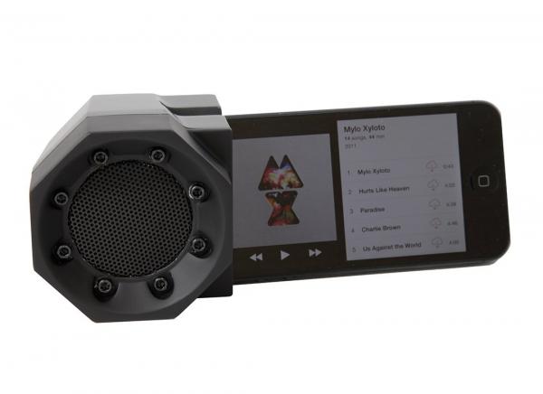 Boxa smartphone mini-Boombox