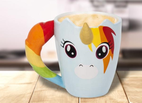Cana Magica Unicorn