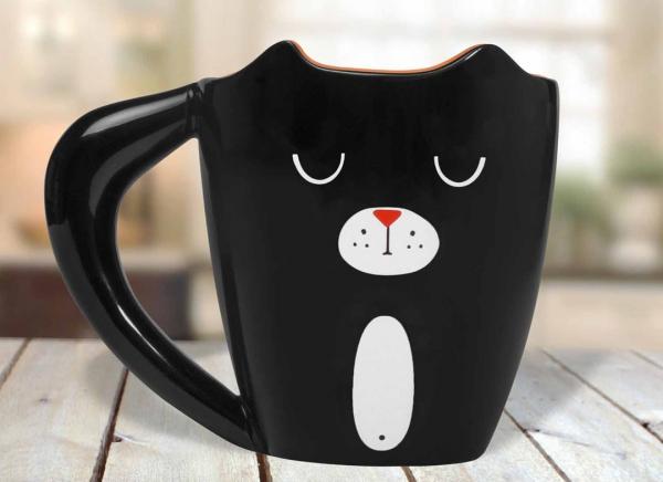 Cana Pisica Neagra
