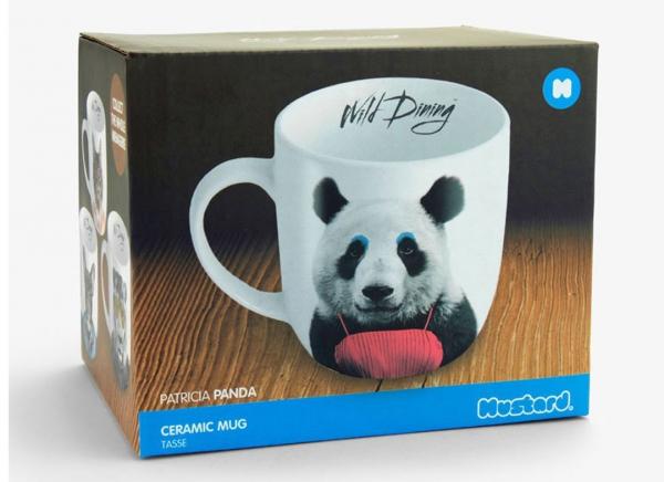 Cana Urs Panda Hipster