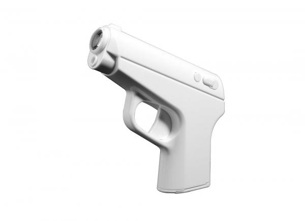 Ceas Pistol desteptator