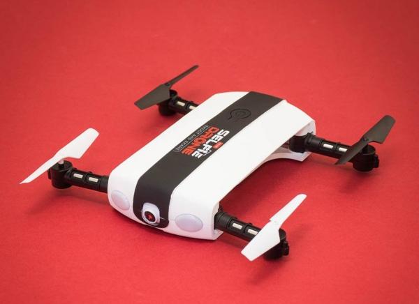 Drona pentru selfie