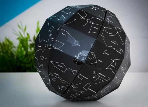 Glob constelatii Star Globe