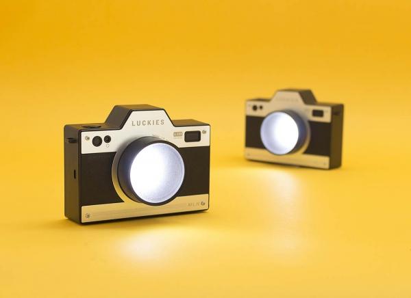 Lampa retro Camera Light