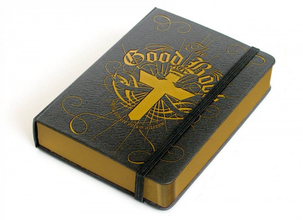 Plosca Alcool Biblie