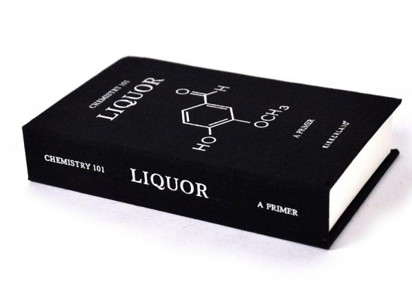 Plosca alcool Carte