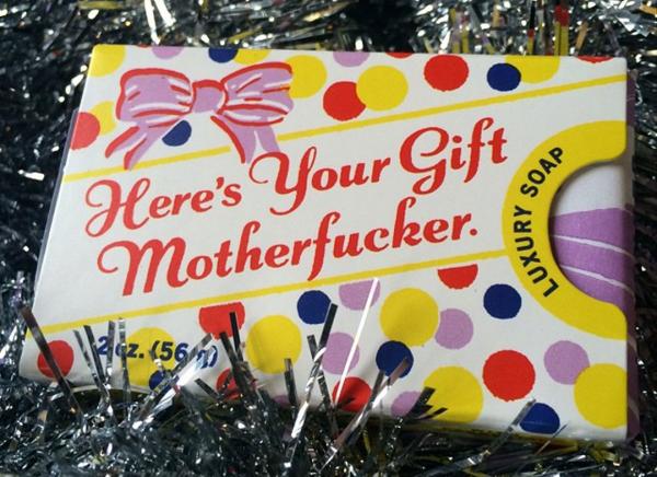 Sapun Na-ti cadoul