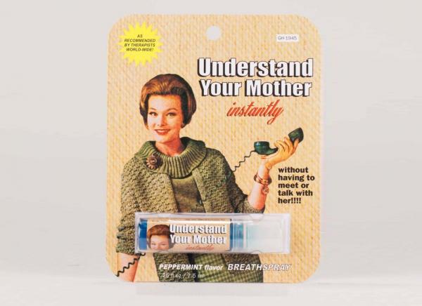 Spray de gura Intelege-ti Mama