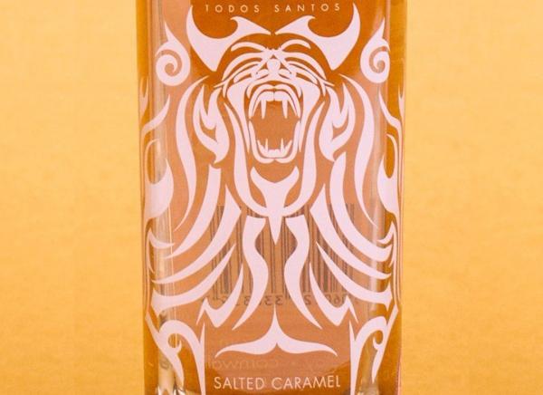 Tequila cu Caramel Sarat