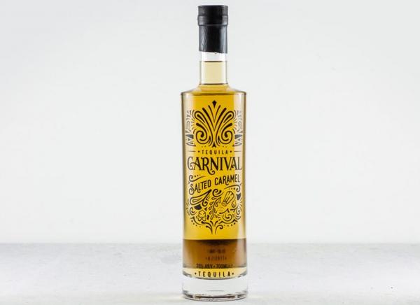 Tequila cu Caramel Sarat Carnival