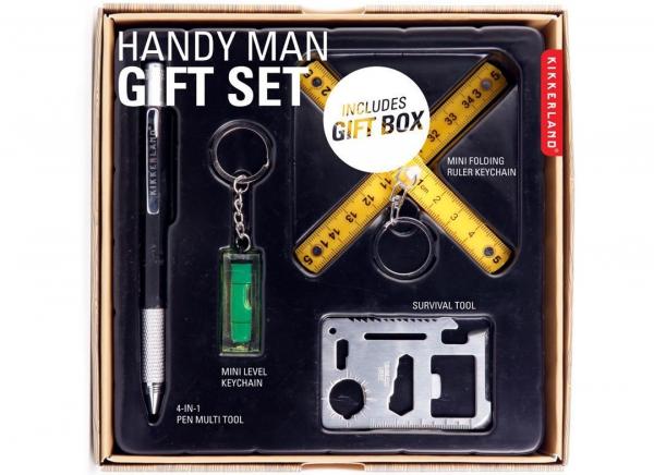 Trusa de scule Handy Man Small
