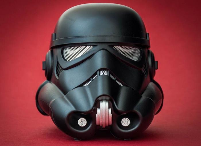 Boxa Shadow Trooper