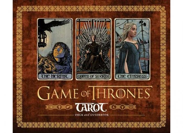 Joc Tarot Game of Thrones