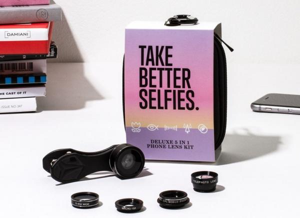 Kit Lentile pentru Selfie