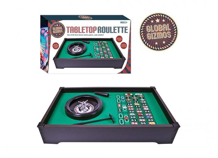 Mini joc de ruleta