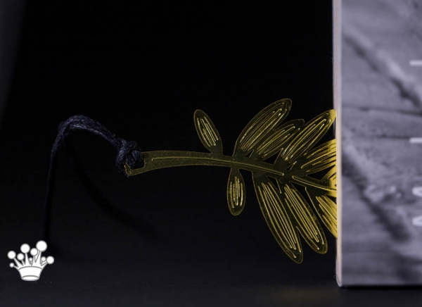Semn de carte Palmier