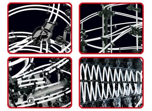 Space Rail Nivelul 6