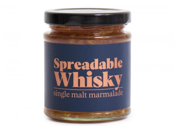 Whisky tartinabil
