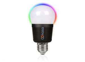Bec inteligent LED Bluetooth Veho Kasa